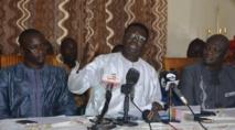 Attaque contre le responsable MDR: Pape Diouf répond à Aïda Mbodji
