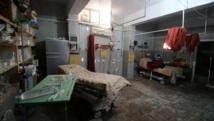 Syrie: le régime poursuit sa progression et Alep continue de souffrir