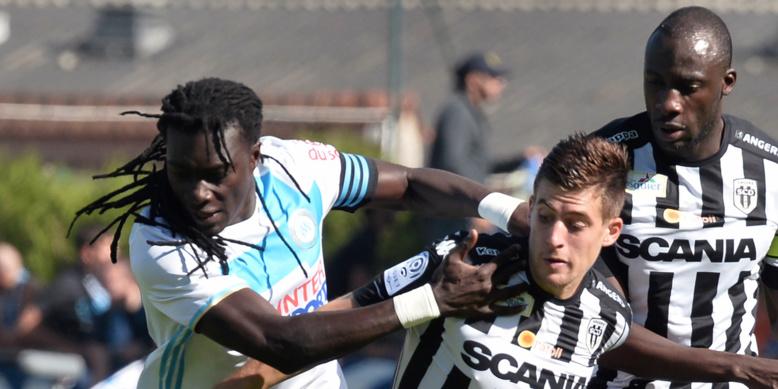 Ligue 1 : l'OM rechute à Angers de Cheikh Ndoye