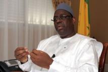 Macky Sall : «Il n'y a pas de patron de l'Apr à Dakar »