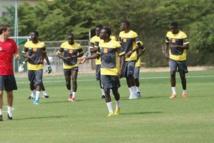 Qualif Mondial 2018 - Sénégal / Cap Vert du 8 octobre: les «Lions» en regroupement aujourd'hui