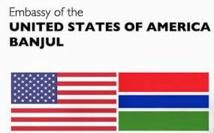 Interdiction de séjour: les Gambiens ne sont plus les bienvenus aux Etats-Unis