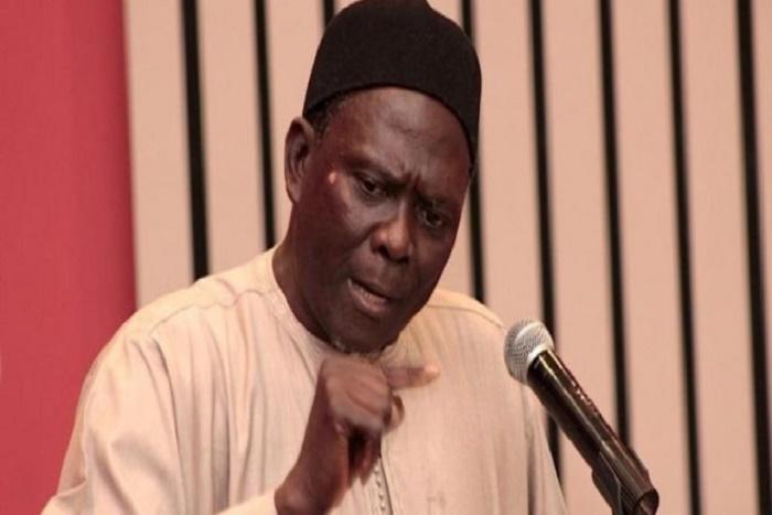 Moustapha Diakhaté-Code pénal : «Il faut des sanctions lourdes contre le déballage»