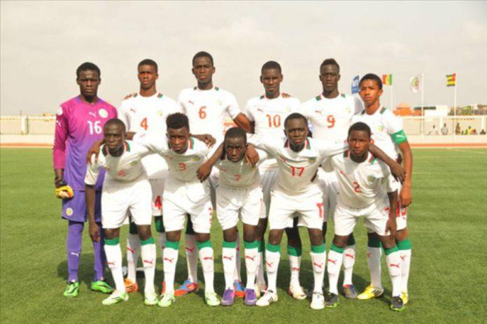 """CAN U 17: écartés par la Guinée, les """"Lionceaux"""" n'iront pas à Madagascar"""