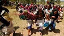 Ethiopie: les Oromos en colère après le mouvement de foule meurtrier