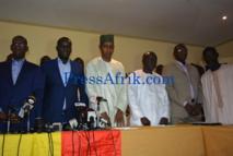 Manko Wattu Sénégaal avertit l'Etat : « Nous allons marcher le 14 octobre quoi qu'il advienne »