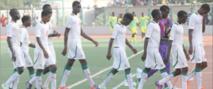 Eliminatoires Can U17: Les Lionceaux éliminés malgré le nul 1-1 à Conakry