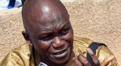 Huis clos jusqu'au vendredi: Ndoffène Fall pas d'accord avec Aliou Cissé