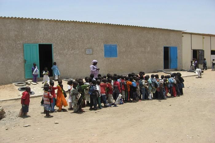 Inauguration de l'école de Tawfekh-Yaakaar : les parents veulent un «Oubi tey diangue tey»