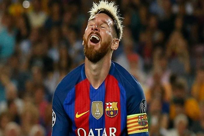 Même en 2016, le meilleur c'est Messi