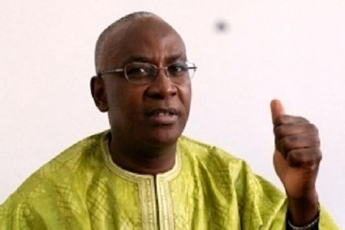 Pétition de la Jds: Serigne Mbaye Thiam «éduque» Babacar Diop et Cie