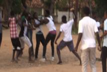 APR/Thiès : Bataille rangée entre les partisans de Siré Dia et de Thierno Alassane Sall fait plusieurs blessés