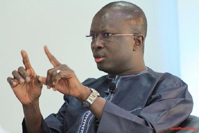 Diagne Fada reste finalement à la tête du groupe des Libéraux et démocrates