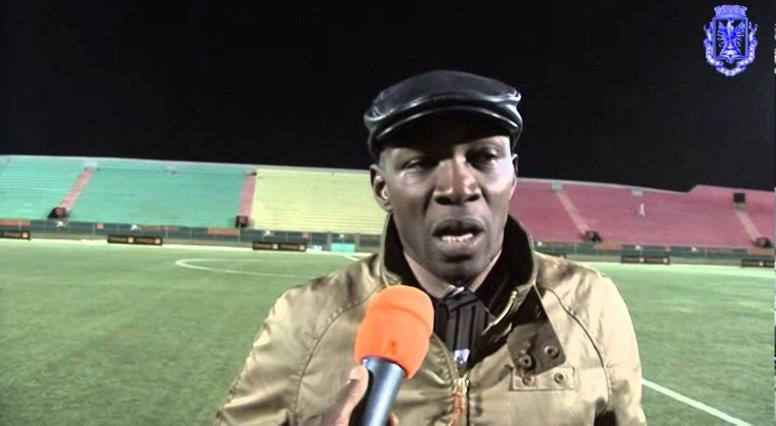 Aly Male après l'élimination des U 17: «Il y a une très grande déception»