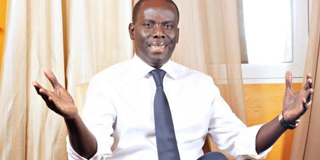 Traité d'homosexuel par Ndiao Fall de la Cojer : Malick Gackou saisit le Procureur