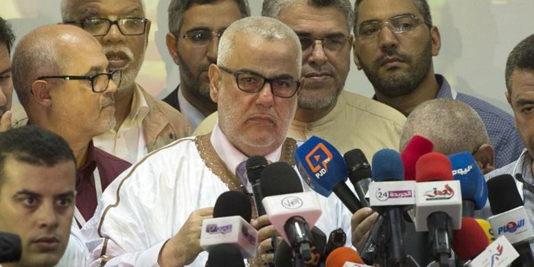 Maroc: les islamistes vainqueurs des législatives (ministère de l'Intérieur)
