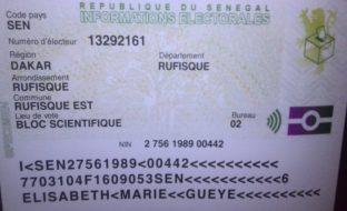 Cartes d'identité - CEDEAO: 468 commissions mixtes et mobiles installées, la diaspora convoquée à la fin du mois d'octobre