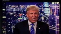 Etats-Unis: Trump dans la tourmente avant un débat crucial contre Clinton