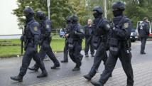 Allemagne: la police recherche un Syrien soupçonné de préparer un attentat