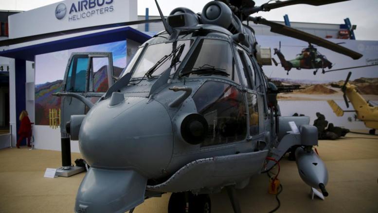 Hélicoptères Caracal: Varsovie persiste et signe