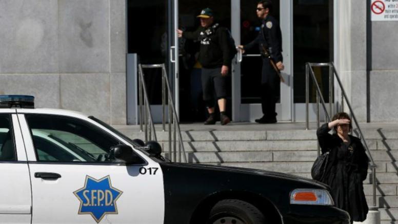 Etats-Unis : deux policiers abattus et un troisième blessé en Californie