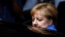 Mali: coopération, développement et migrations au menu de la visite de Merkel