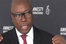 Plainte de Frank Timis: Alioune Tine d'Amnesty avertit Macky et son régime