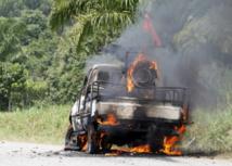 Cheikh Ag Aoussa : Fin tragique du numéro 2 du HCUA
