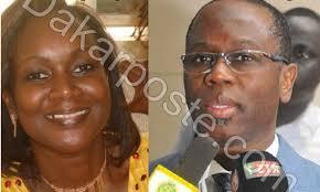 Madame Mangara, Adja Ndeye Maty Fall, donne sa version des faits et porte plainte