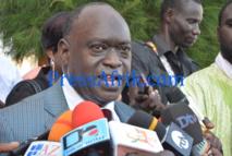 VIDEO - Affaire Frank Timis: Me El Hadj Diouf porte plainte contre Malick Gakou et Cie