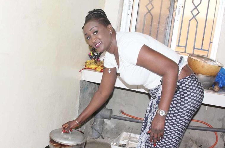 Affaire Yama de la Sen Tv: Amadou Diallo prend 2 ans ferme plus une amende 500. 000 F CFA
