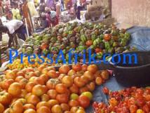 """Préparatifs du """"thiéré"""" de la Tamkharite: les ménagères se plaignent de la cherté des prix"""