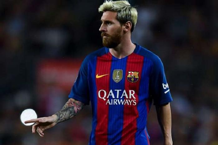 FC Barcelone : Messi réclame une clause de départ