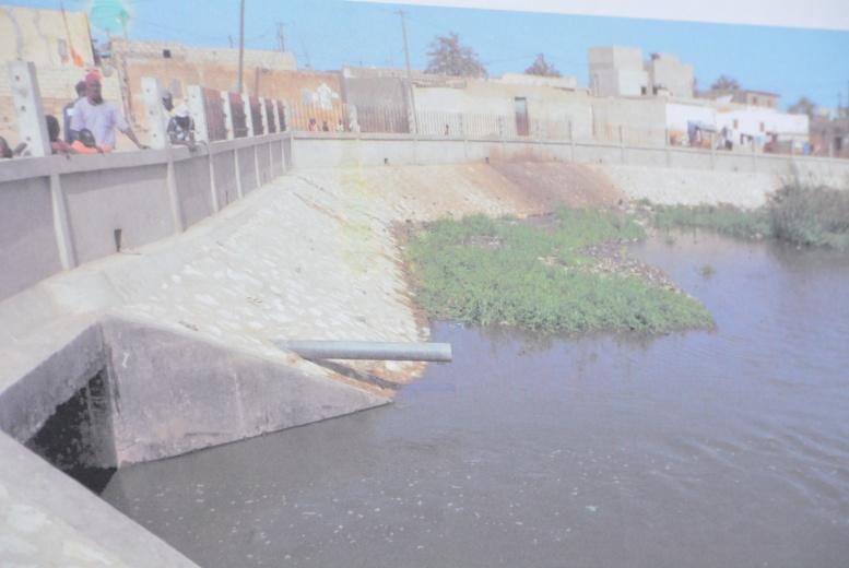 Visite de terrain: l'ADM s'engage pour une gestion durable des inondations