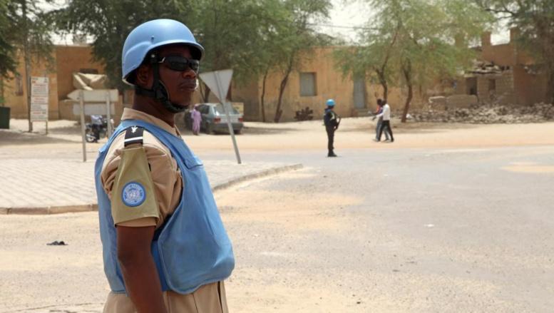 Mali: alerte maximale à Tombouctou après l'attaque ratée contre la Minusma