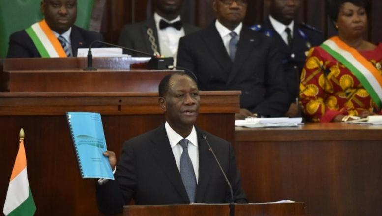 Nouvelle Constitution ivoirienne: la bataille en vue du référendum est lancée