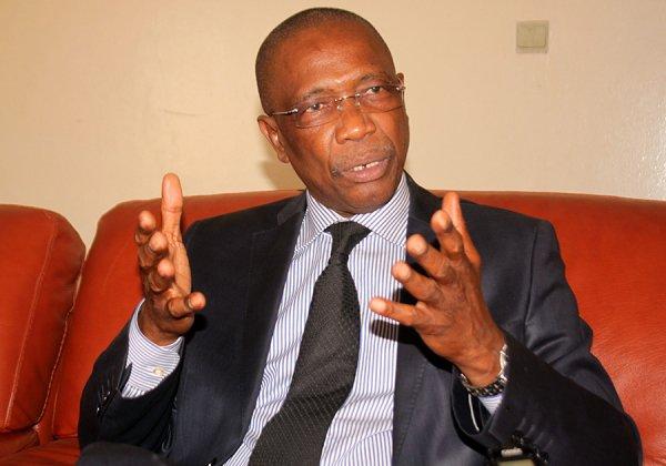 El Hadji Hamidou Kassé saccage l'opposition: «Il n'y a aucun malaise Aliou Sall au sein du régime»