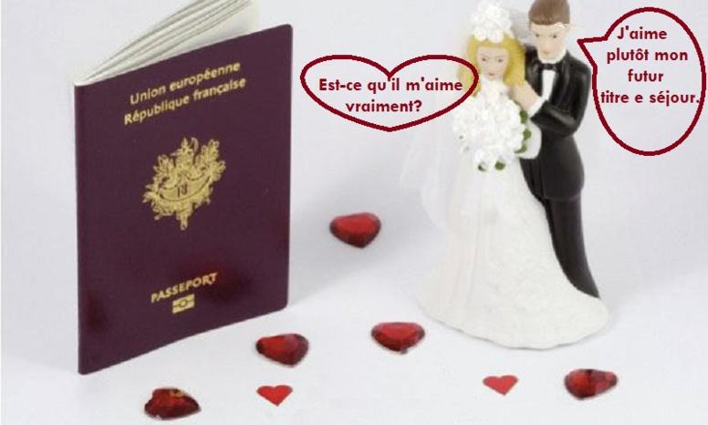 Quand des africains profanent leur famille pour avoir des papiers en France: «mariage gris» et «bébé gris» (Par Aliou TALL)