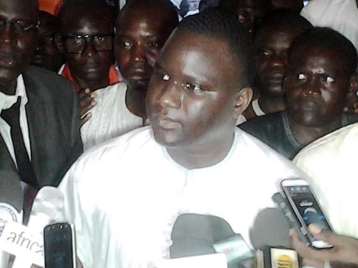 Déthié Fall de Rewmi au président Macky Sall: «Nous n'allons pas accepter…»