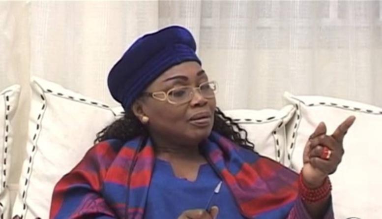 AG des femmes de l'APR: Ndèye Marième Badiane et Cie gagnent le pari de la mobilisation