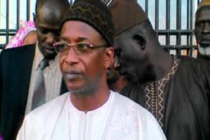 Construction d'une université à Guédiawaye : Imam Masssamba de l'Ong Jamra entendu par la police, son matériel saisi