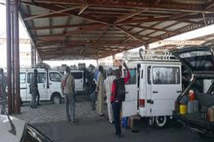Malaise à la gare routière de Ziguinchor : les élections de renouvellement du bureau, point d'achoppement