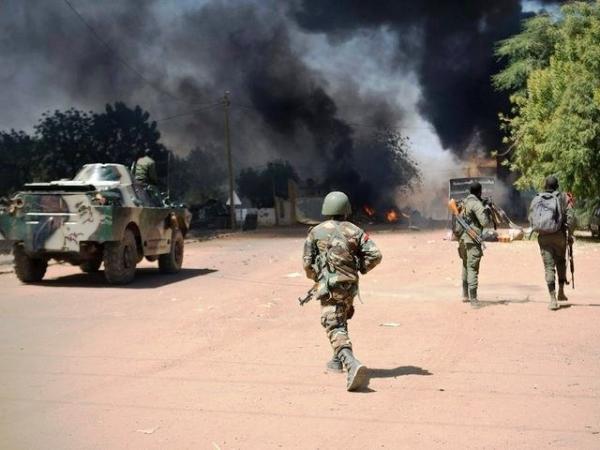 Insécurité au nord-Mali : 4 militaires tués hier
