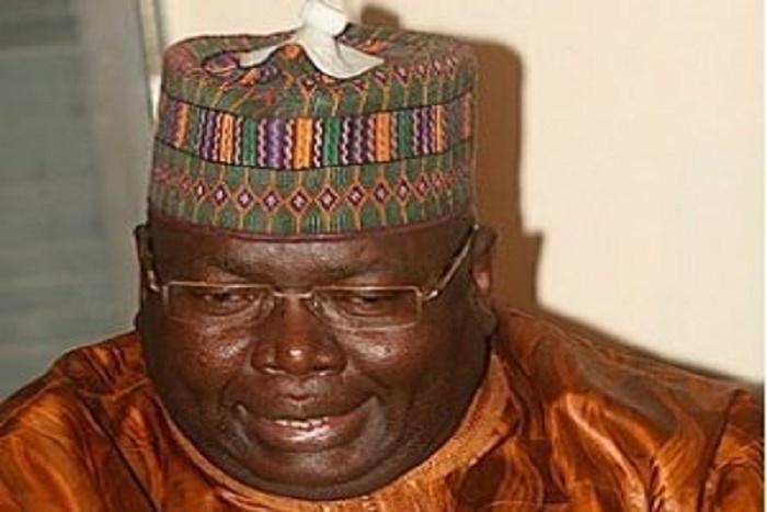 Dernière minute: la hadrya en deuil, décès de Cheikh Ousmane Diagne, président du Conseil supérieur de la khadrya