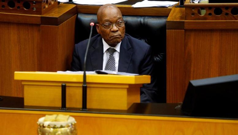 Jacob Zuma: dernier bras de fer juridique avec la médiatrice de la République