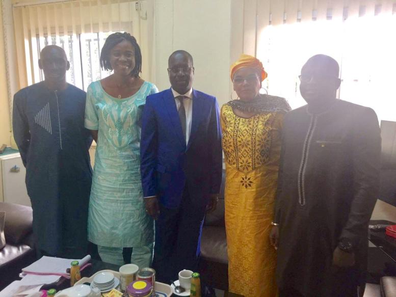 Suivi du programme «Free Roaming» en Afrique de l'Ouest: baisse envisagée des tarifs entre le Sénégal et la Guinée