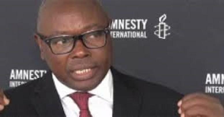 «Depuis cinq ans, les autorités sénégalaises répriment les manifestations pacifiques», (Amnesty international)