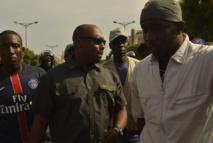 Marche de l'opposition : Une trentaine d'arrestations et des blessés dans le rang des leaders.