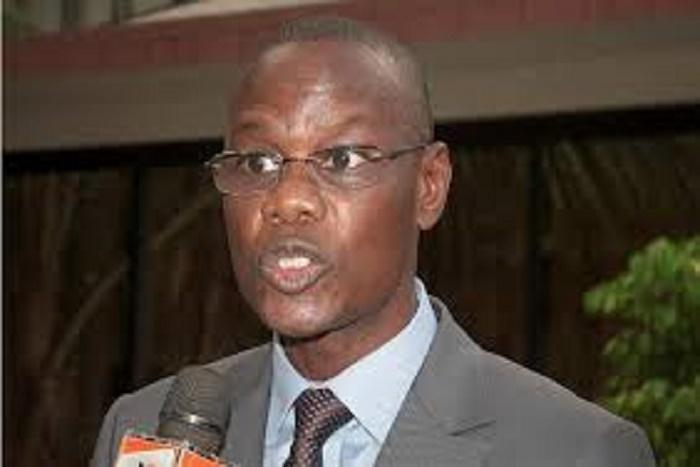 Mor Ngom détruit Manko Wattu Sénégal « Cette conduite de l'opposition est irresponsable et antirépublicaine »