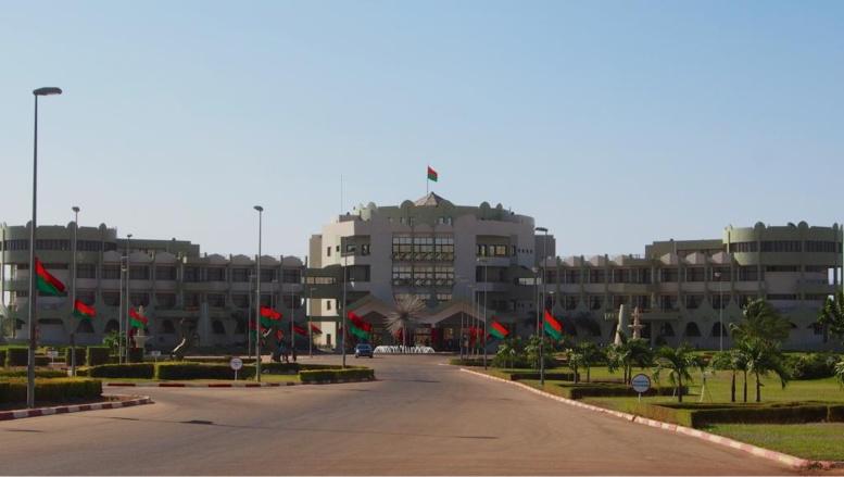 Burkina Faso: les détenus de la maison de correction des armées privés de visite